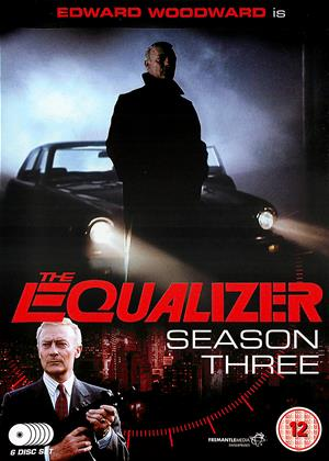 The Equalizer: Series 3 Online DVD Rental