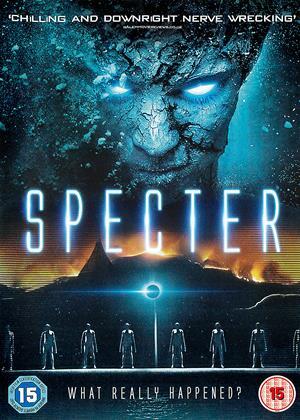 Rent Specter Online DVD Rental
