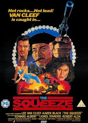 Rent The Squeeze (aka Diamond Thieves) Online DVD Rental