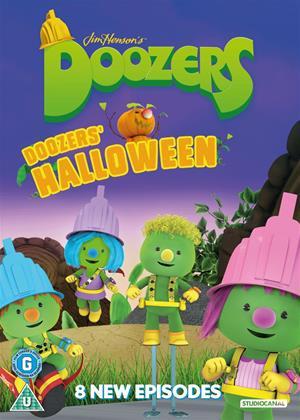 Doozers: Doozer's Halloween Online DVD Rental