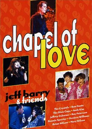Rent Chapel of Love Online DVD Rental