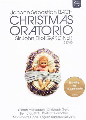 Rent Bach: Weihnachts Oratorium (Christmas Oratorio) (aka Weihnachtsoratorium) Online DVD Rental