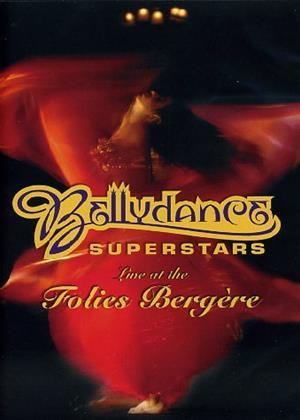 Rent Belly Dance Superstars: At the Folies Bergere Online DVD Rental