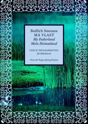 Rent Má Vlast: Prague Spring Festival Online DVD Rental
