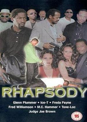 Rhapsody Online DVD Rental