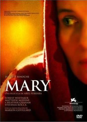 Mary Online DVD Rental