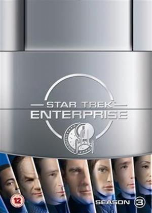 Star Trek: Enterprise: Series 3 Online DVD Rental