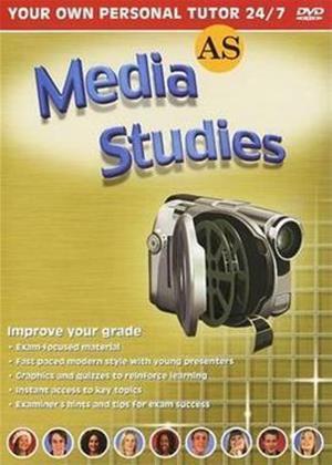 A S Media Studies Revision Online DVD Rental