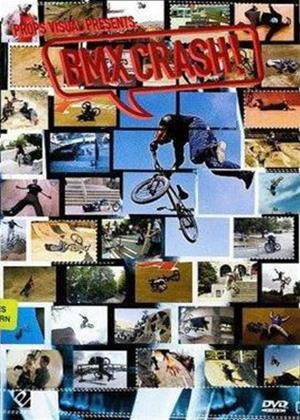 Rent BMX Crash Online DVD Rental