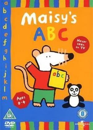 Rent Maisy: ABC Online DVD Rental