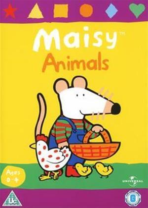 Rent Maisy: Animals Online DVD Rental