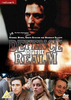 Rent Defence of the Realm Online DVD Rental