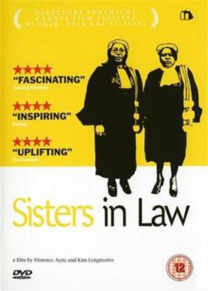 Rent Sisters in Law Online DVD Rental