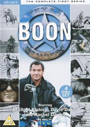 Rent Boon: Series 1 Online DVD Rental