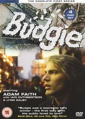 Budgie: Series 1 Online DVD Rental