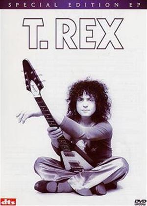 Rent T-rex: T-rex Ep Online DVD Rental