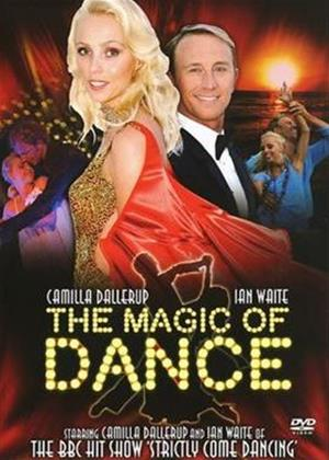 The Magic of Dance Online DVD Rental