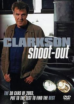 Rent Jeremy Clarkson: Shoot Out Online DVD Rental