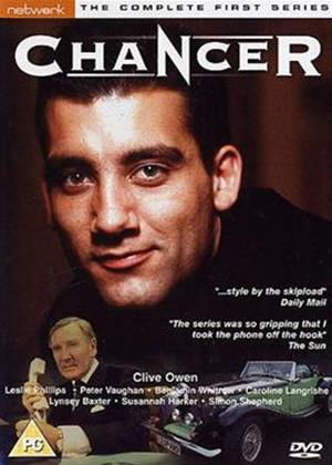 Chancer: Series 1 Online DVD Rental