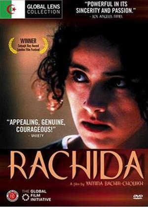Rent Rachida Online DVD Rental