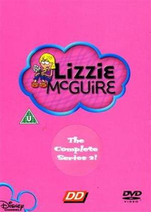 Lizzie Mcguire: Series 2 Online DVD Rental