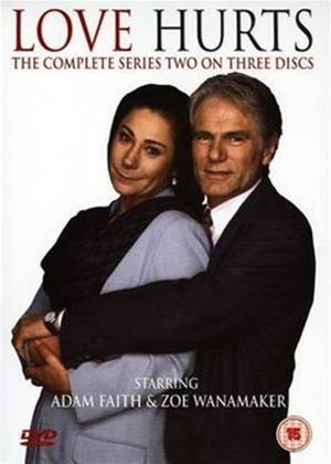 Rent Love Hurts: Series 2 Online DVD Rental