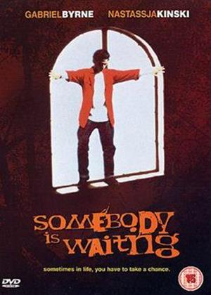 Somebody Is Waiting Online DVD Rental