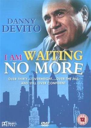 I Am Waiting No More Online DVD Rental