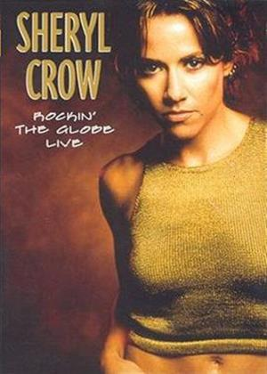 Sheryl Crow: Rockin' the Globe: Live Online DVD Rental