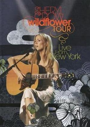 Rent Sheryl Crow: Wildflower Tour: Live from New York Online DVD Rental