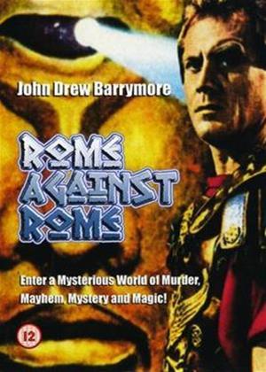 Rent Rome Against Rome Online DVD Rental