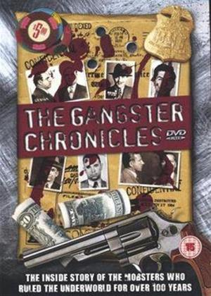The Gangster Chronicles Online DVD Rental