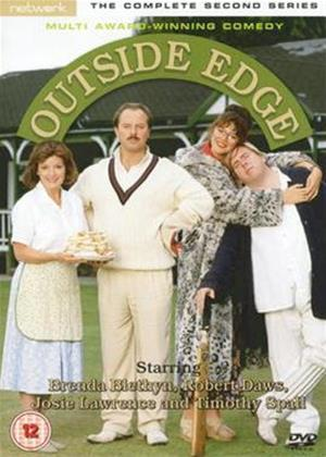Outside Edge: Series 2 Online DVD Rental