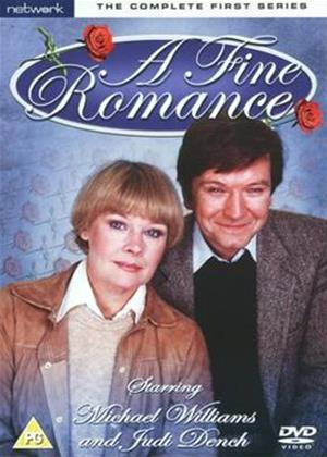 Rent A Fine Romance: Series 1 Online DVD Rental