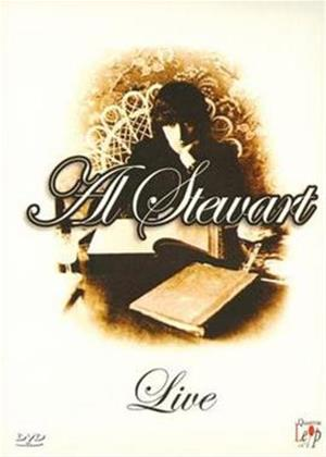 Al Stewart: Live! Online DVD Rental