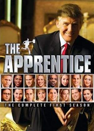 Rent The Apprentice: Series 1 Online DVD Rental