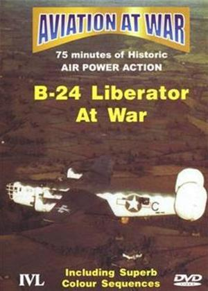 Rent Aviation at War: B24 Liberator at War Online DVD Rental
