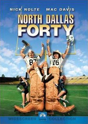North Dallas Forty Online DVD Rental