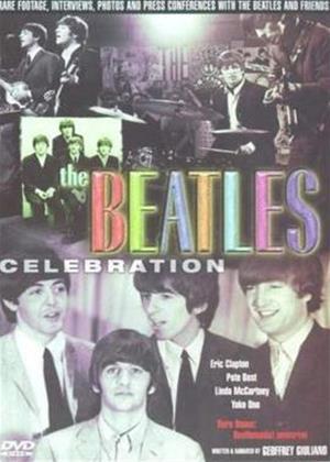 Rent The Beatles: Celebration Online DVD Rental