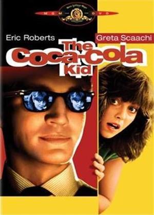 The Coca Cola Kid Online DVD Rental
