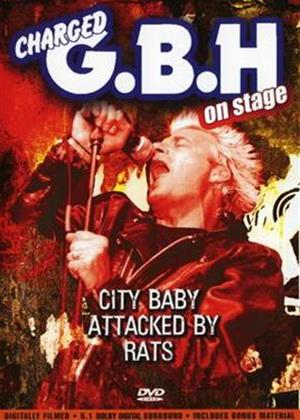Rent G.B.H.: City Baby Attacked by Rats Online DVD Rental