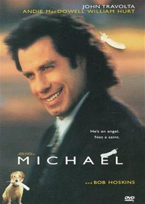 Rent Michael Online DVD Rental