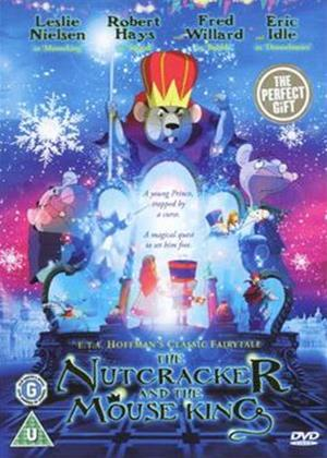 Rent The Nutcracker and the Mouseking Online DVD Rental