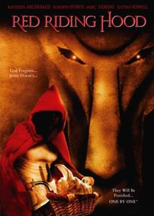 Rent Red Riding Hood Online DVD Rental