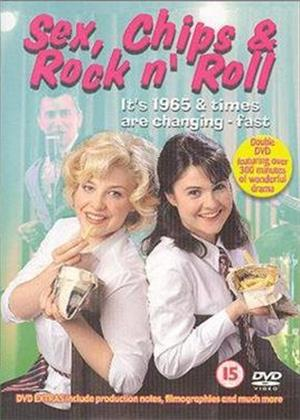 Rent Sex, Chips and Rock 'n Roll Online DVD Rental