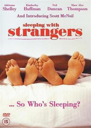 Rent Sleeping with Strangers Online DVD Rental