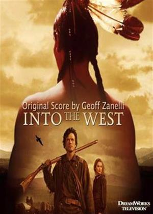 Into the West Online DVD Rental