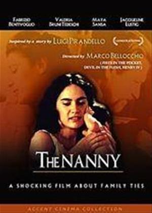 The Nanny Online DVD Rental
