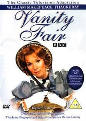 Vanity Fair Series Online DVD Rental
