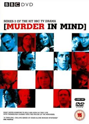 Murder in Mind: Series 2 Online DVD Rental